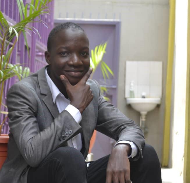 Talhah Olayiwola