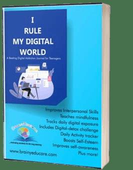 Digital Detox cover