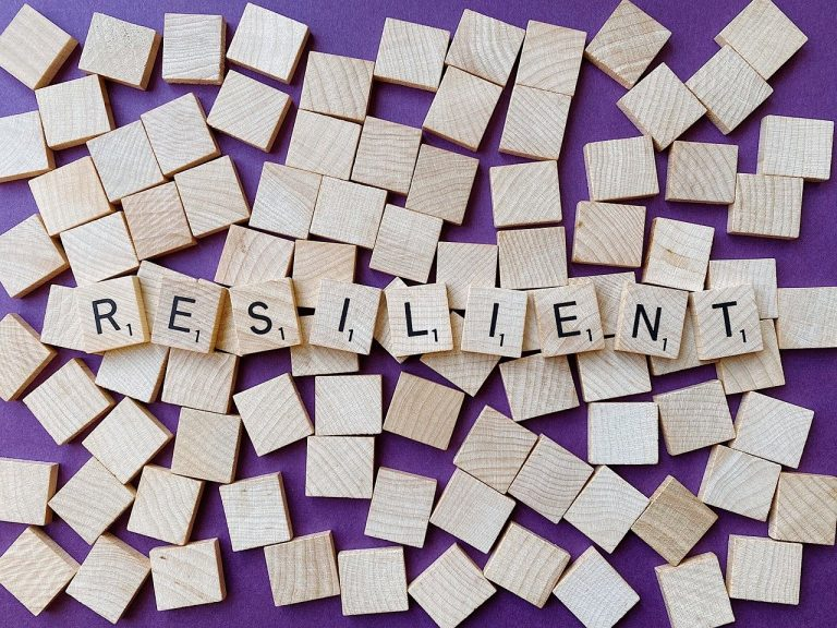 resilient, resilience, strong